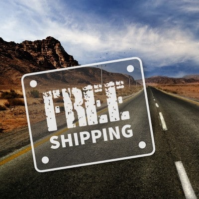 Tyre Deal Free shipping to metro areas