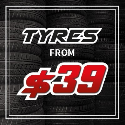 Tyre Deal Tyres from $39